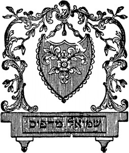 סמל דפוס ברדיטשוב