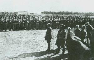 מסדר צבאי של הרפובליקה העממית של אוקראינה 1919