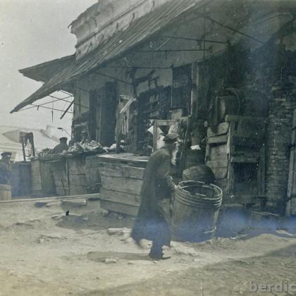יהודי ברדיטשוב טרום מלחמת העולם