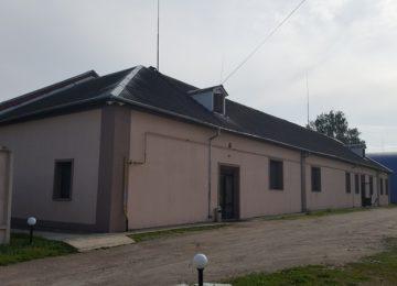 בית הכנסת קרית קדושת לוי ברדיטשוב