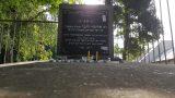 קבר רבי ליבר הגדול כיום. צילום: אתר ברדיצ'ב