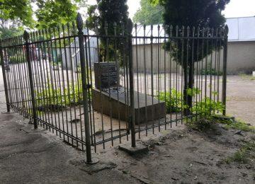 קבר רבי ליבר הגדול