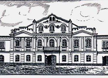 בית הכנסת הגדול של רבי ליבר